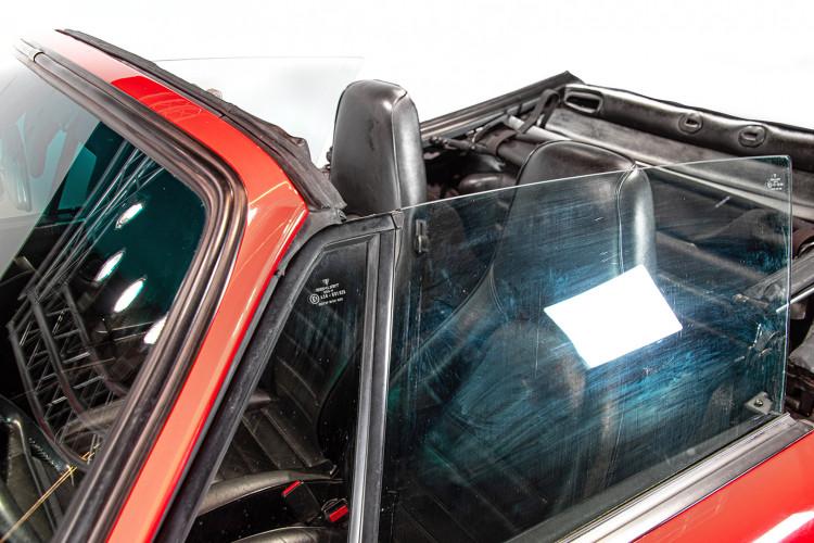 1986 Porsche 911 3.2 Cabrio 55