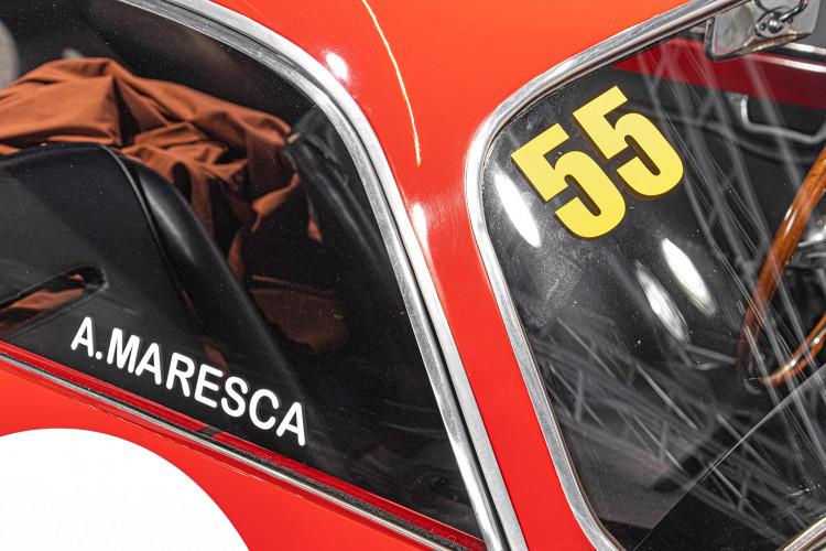 """1960 Fiat Abarth 750/850 Bialbero Record Monza """"Competizione""""  16"""