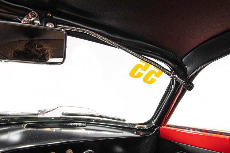 """1960 Fiat Abarth 750/850 Bialbero Record Monza """"Competizione""""  27"""
