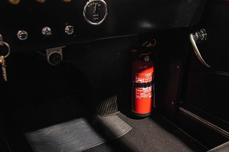 """1960 Fiat Abarth 750/850 Bialbero Record Monza """"Competizione""""  31"""