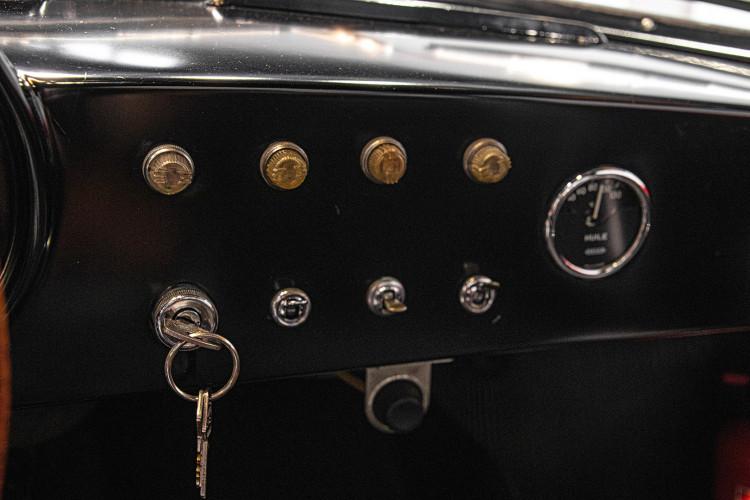"""1960 Fiat Abarth 750/850 Bialbero Record Monza """"Competizione""""  32"""