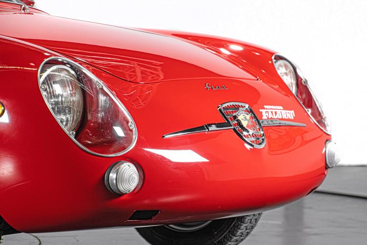 """1960 Fiat Abarth 750/850 Bialbero Record Monza """"Competizione""""  8"""