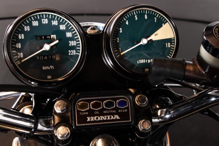 1975 HONDA CB 750 9