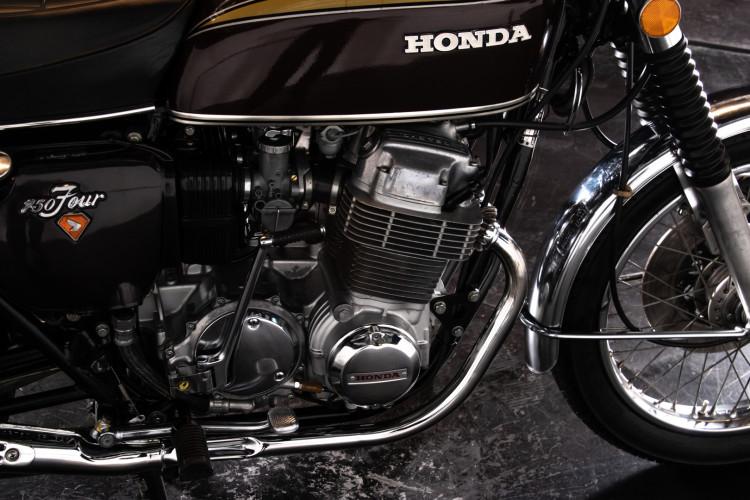 1975 HONDA CB 750 8