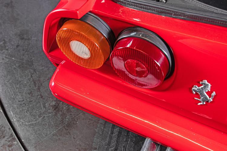 1986 Ferrari 328 GTS 14