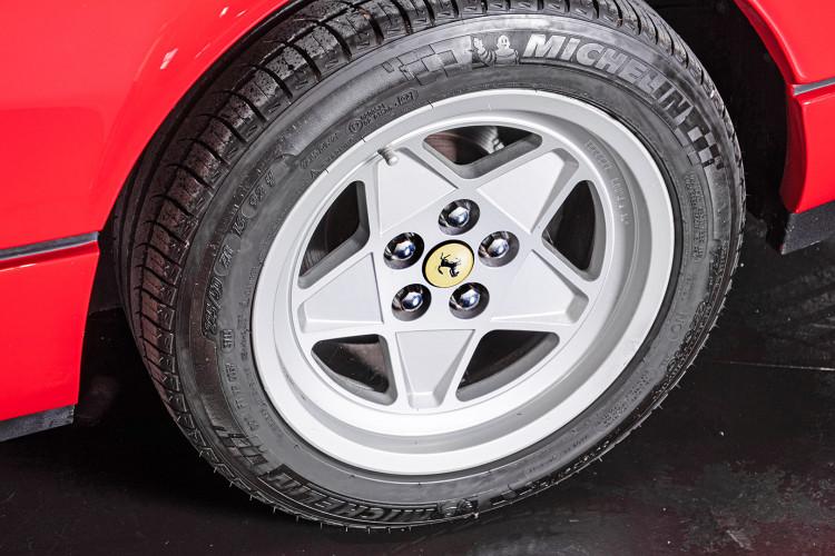 1986 Ferrari 328 GTS 21