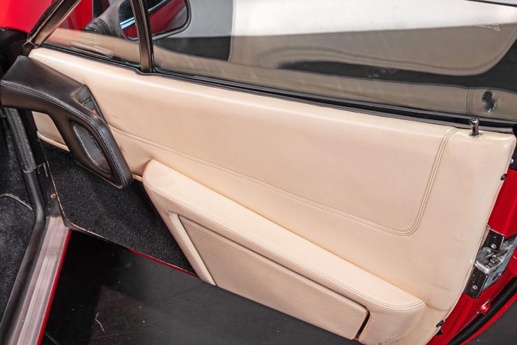 1986 Ferrari 328 GTS 40
