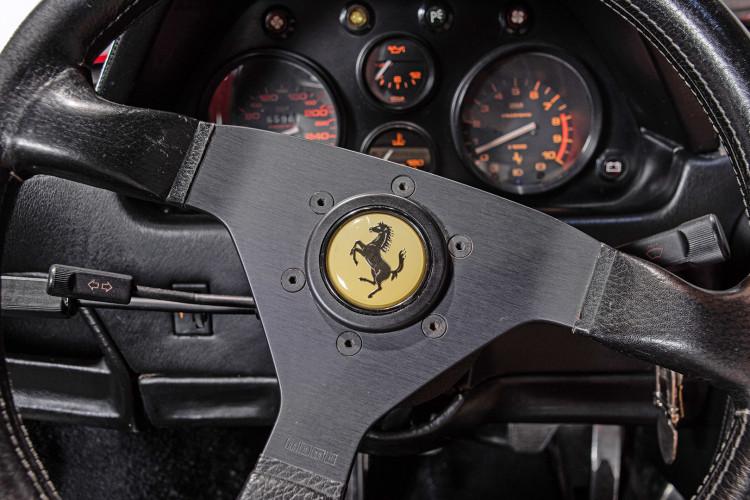1986 Ferrari 328 GTS 26