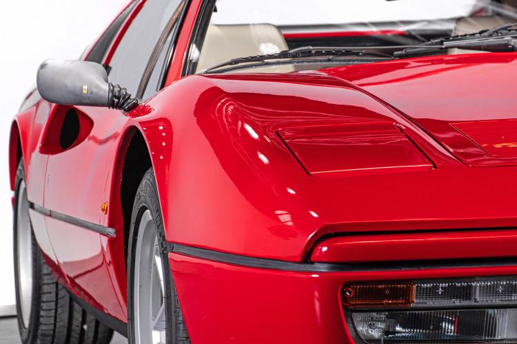 1986 Ferrari 328 GTS 10