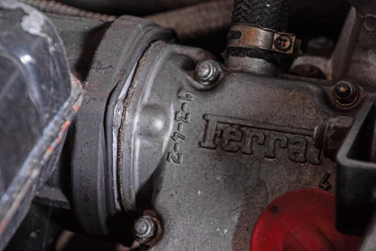1986 Ferrari 328 GTS 52