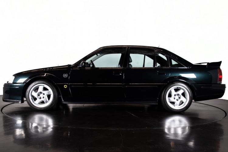 1991 Opel Omega Lotus 1