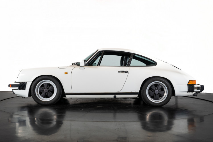 1986 PORSCHE 911 3.2 CARRERA G50 COUPè 1
