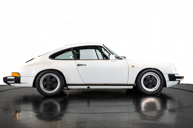 1986 PORSCHE 911 3.2 CARRERA G50 COUPè 5