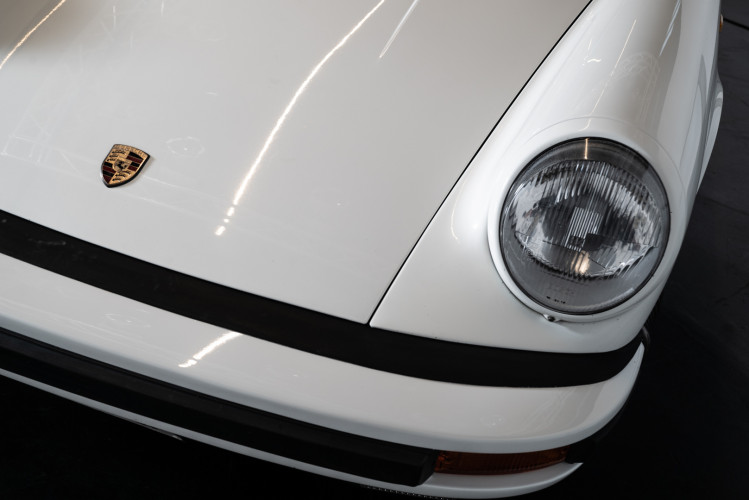1986 PORSCHE 911 3.2 CARRERA G50 COUPè 25