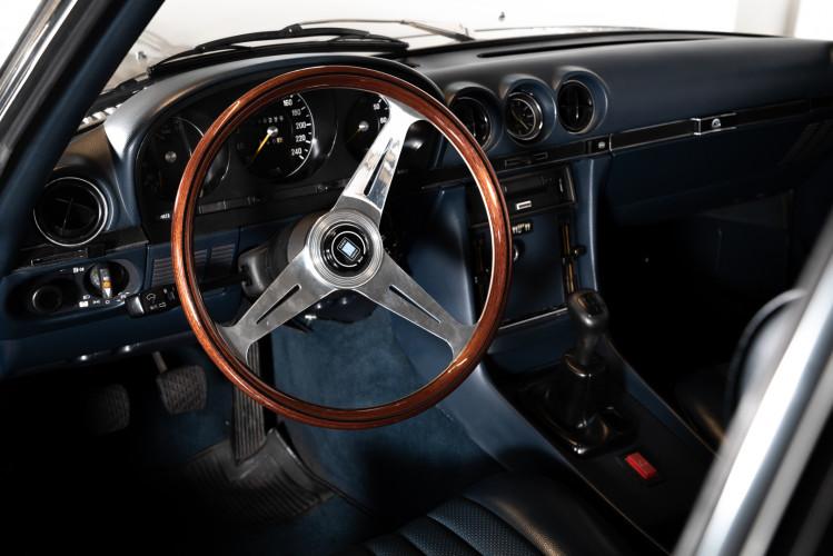 1971 Mercedes-Benz SL 350 Cabrio  15