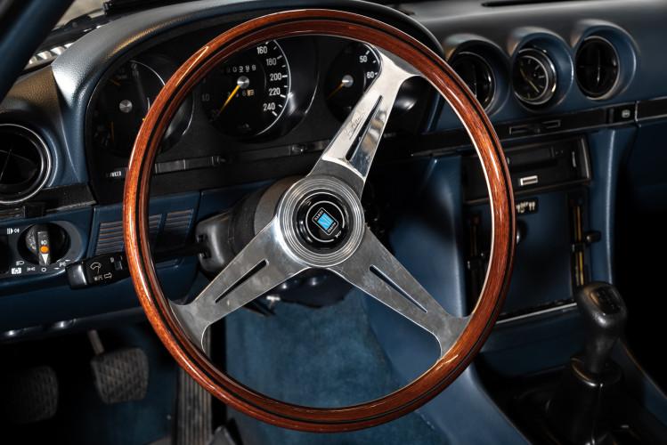 1971 Mercedes-Benz SL 350 Cabrio  16
