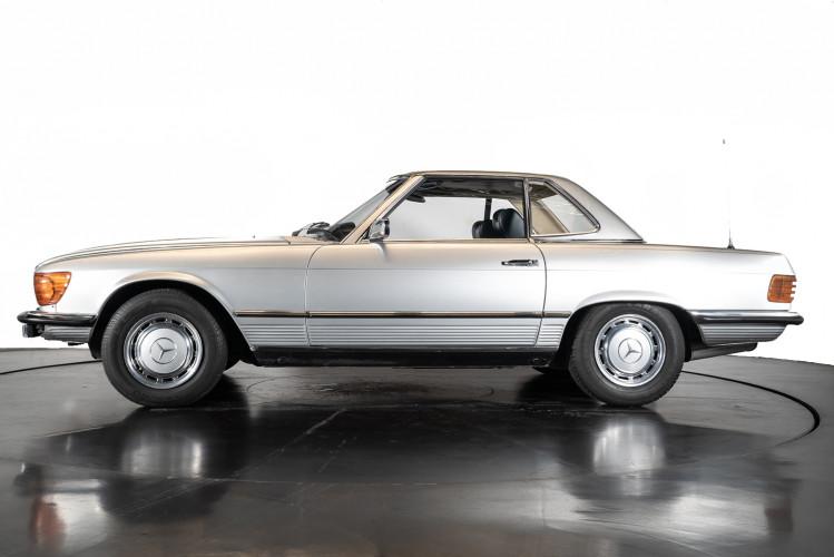 1971 Mercedes-Benz SL 350 Cabrio  1