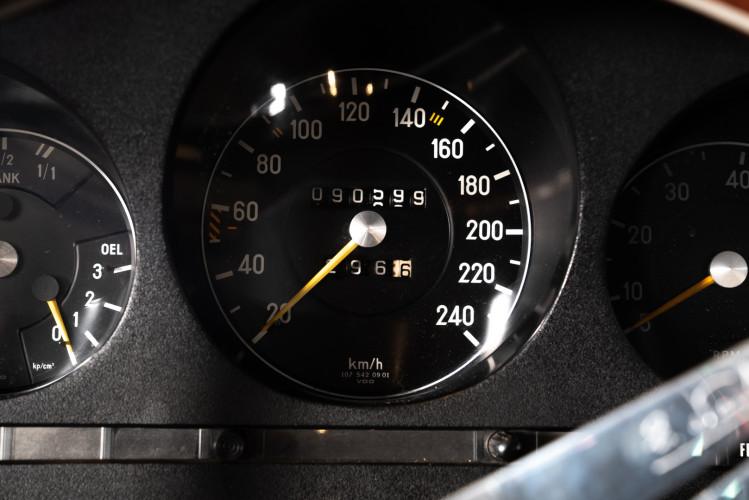 1971 Mercedes-Benz SL 350 Cabrio  19