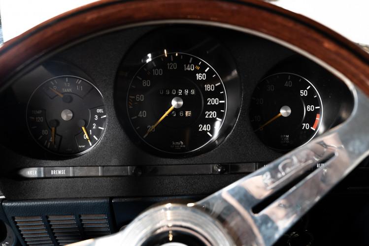 1971 Mercedes-Benz SL 350 Cabrio  20