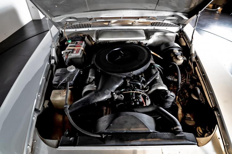 1971 Mercedes-Benz SL 350 Cabrio  28