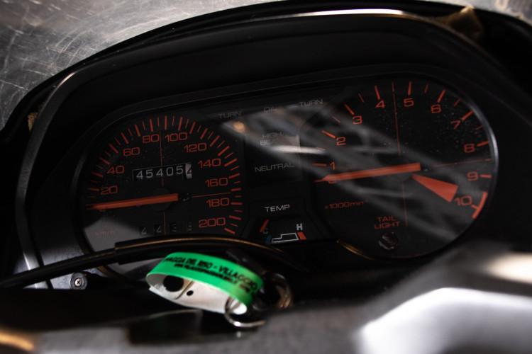 1985 Honda VT 500 13