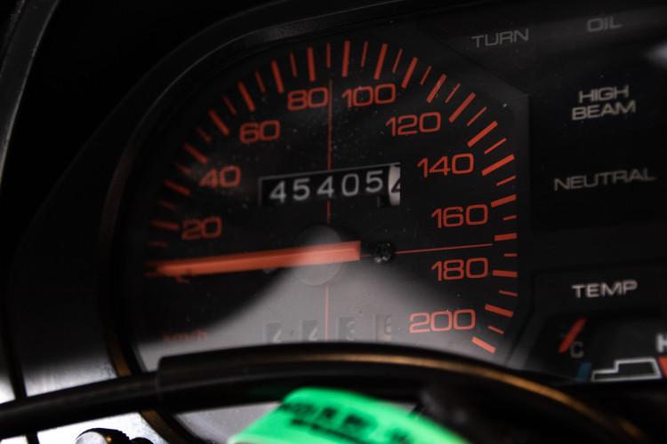 1985 Honda VT 500 15