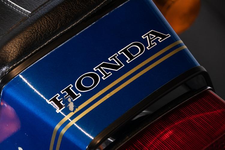 1980 Honda CB 125 7/C 10