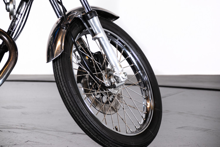 1980 Honda CB 125 7/C 7