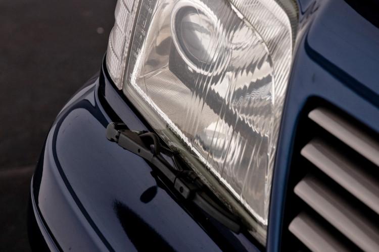 2000 Mercedes Benz SL500 SL Edition 20
