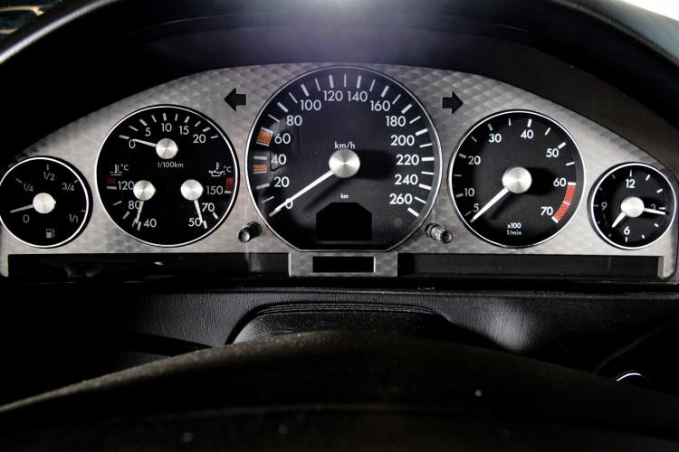 2000 Mercedes Benz SL500 SL Edition 30