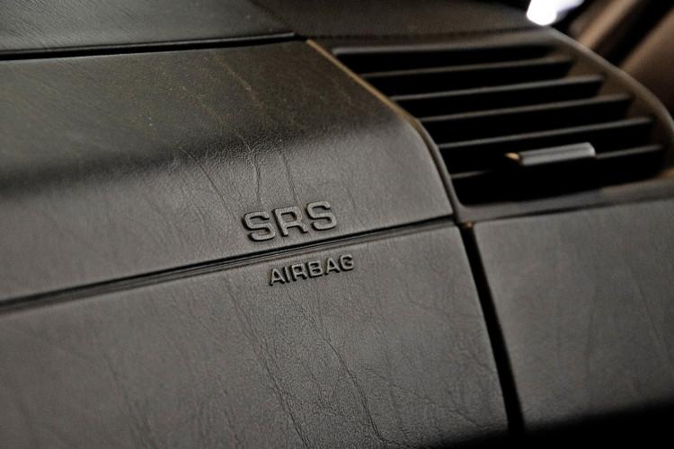 2000 Mercedes Benz SL500 SL Edition 46