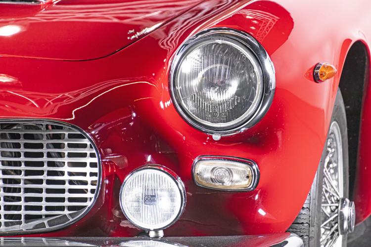 1964 MASERATI 3500 GTi 11