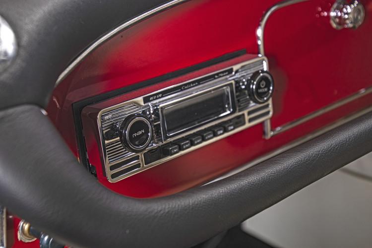 1964 MASERATI 3500 GTi 30