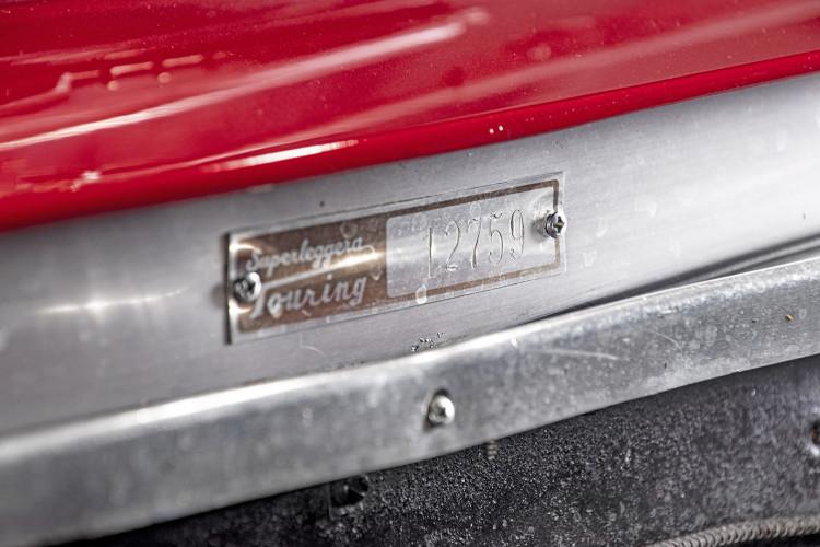 1964 MASERATI 3500 GTi 36