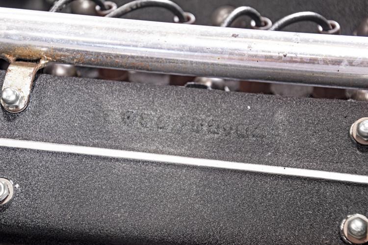 1964 MASERATI 3500 GTi 37