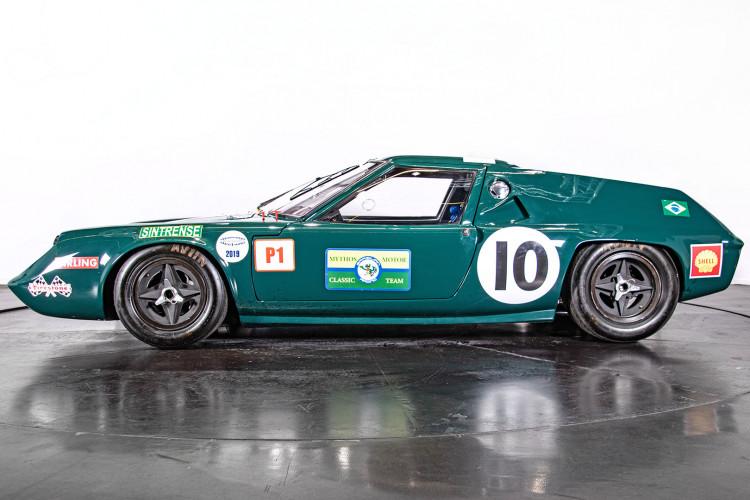 1967 Lotus 47 GT 6