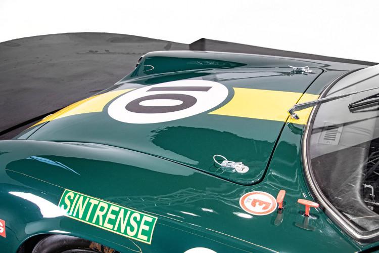 1967 Lotus 47 GT 10