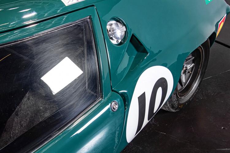 1967 Lotus 47 GT 13