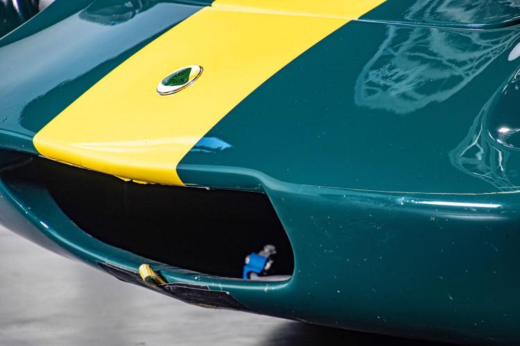 1967 Lotus 47 GT 18