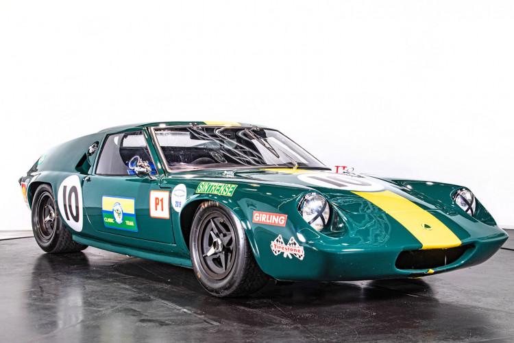 1967 Lotus 47 GT 2