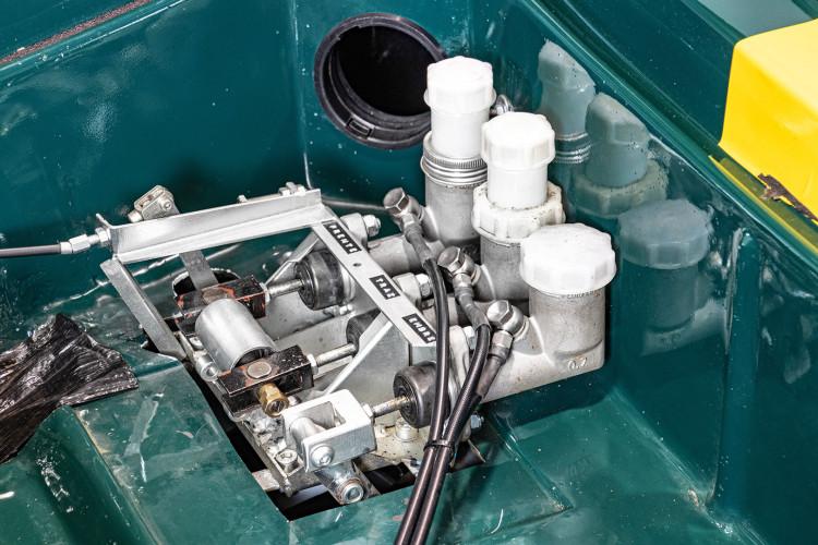 1967 Lotus 47 GT 40
