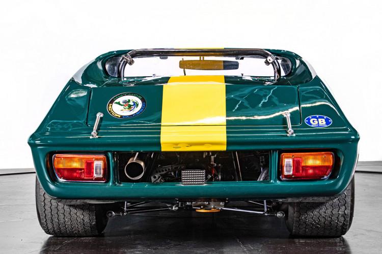 1967 Lotus 47 GT 5