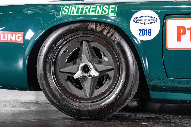 1967 Lotus 47 GT 9