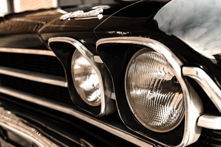 1969 Chevrolet Chevelle SS 15