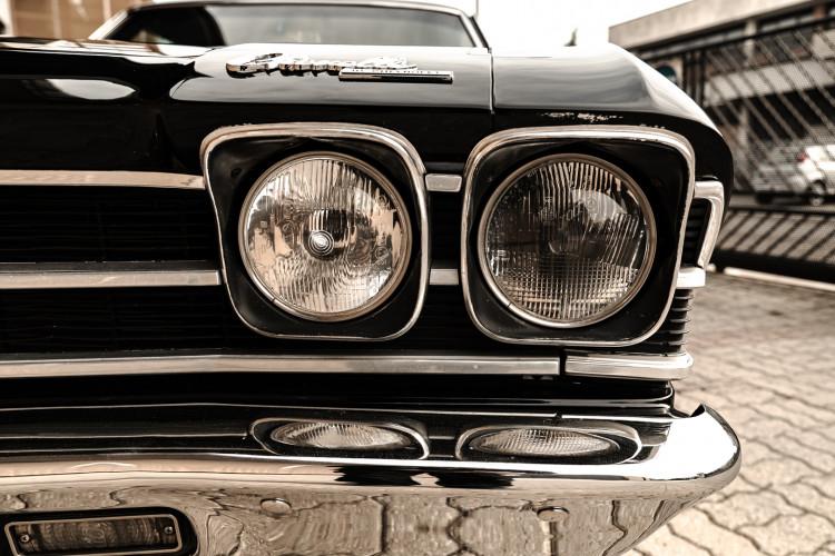 1969 Chevrolet Chevelle SS 17