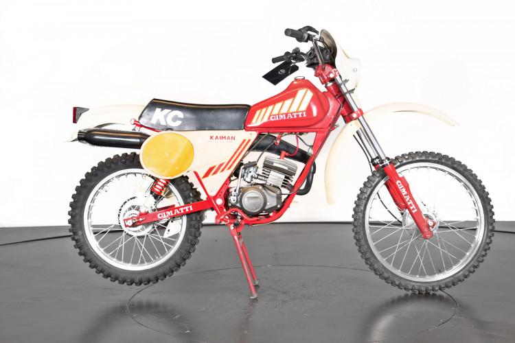 1982 Cimatti Kaiman X21  2