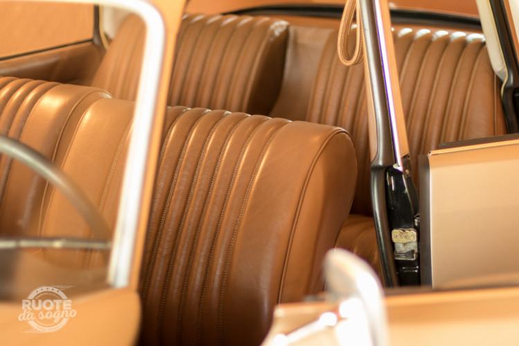 1972 Citroen DS23 Pallas 9