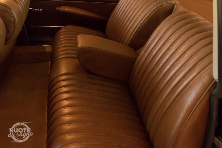 1972 Citroen DS23 Pallas 12