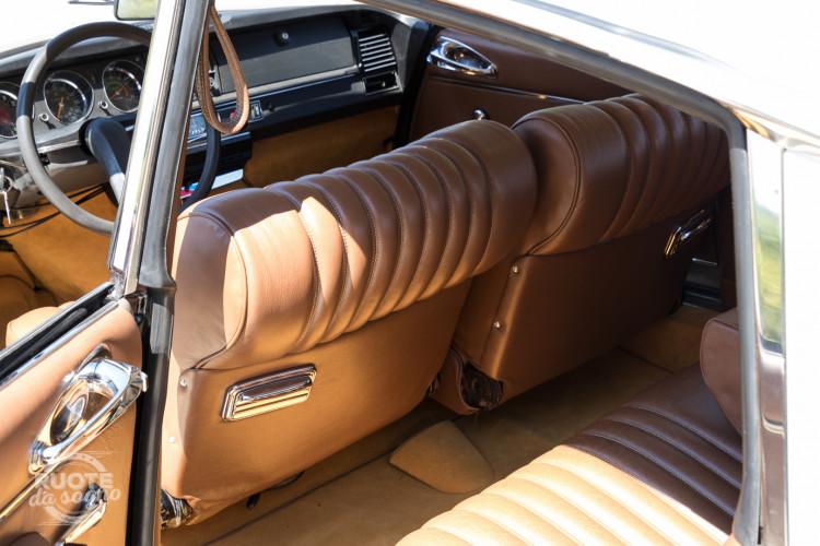 1972 Citroen DS23 Pallas 8