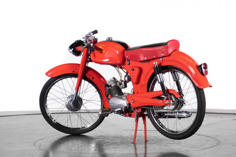 1956 DEMM 4T 50 10